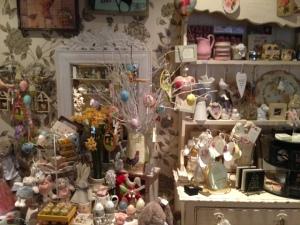 Springtime Shop