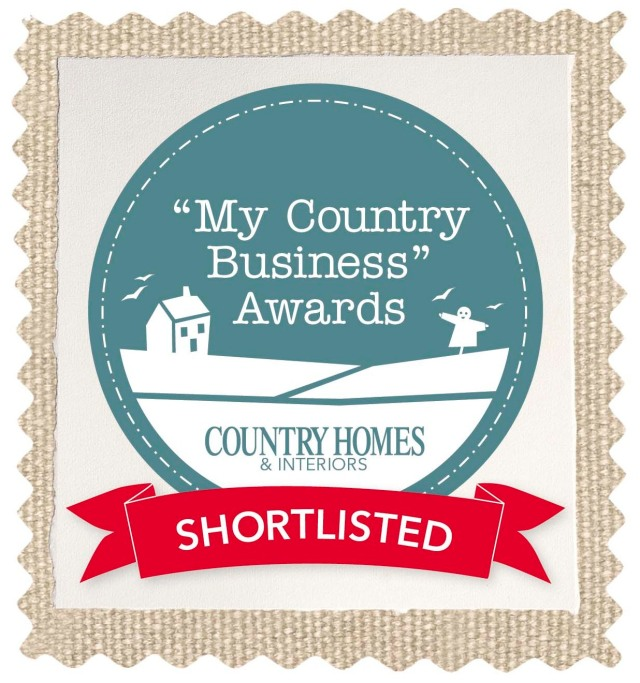 My Country Business Awards 2014 Shortlist