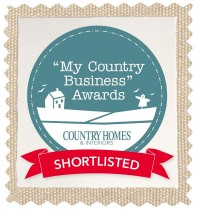 My Country Business Award - Country Homes and Interiors