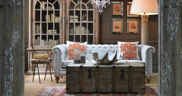 Brewery Tea Room Interior Design Furniture Supplier